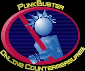 Do you have problem with the PunkBuster? Here is the solution!